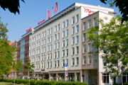 Mercure Hannover